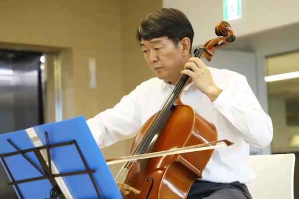 20190925_譚傳德醫師大提琴-1朱柏瑾攝