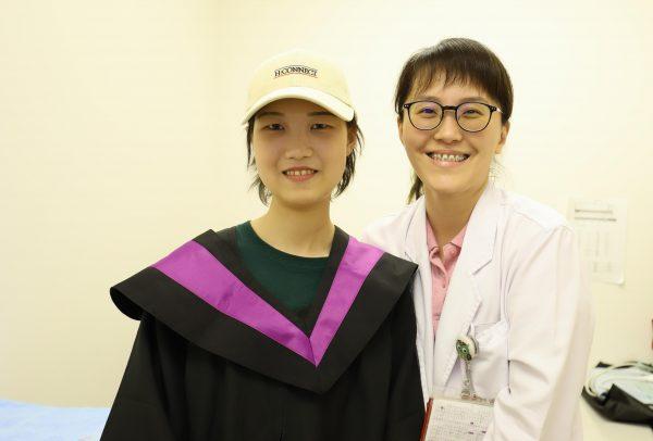 01 配圖 病友王巧華-1華健淵攝