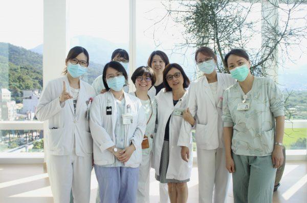 20200604化學治療同仁1-朱玉芬攝