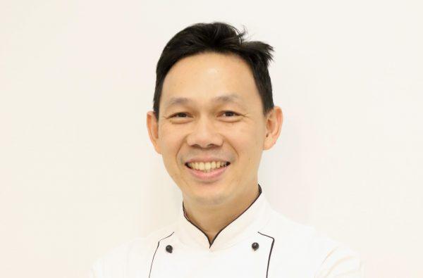 20191219營養部餐飲組林秉宏主廚-1華健淵攝